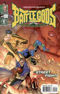 Battle Gods Warriors of the Chaak (2000) 2