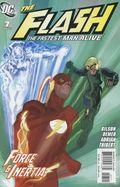 Flash Fastest Man Alive (2006) 7