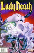 Lady Death Dark Millennium (2000) 3