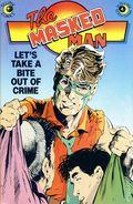 Masked Man (1984) 4