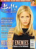 Buffy the Vampire Slayer Magazine (1998) US Series 8A