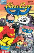 Alter Ego (1986 Comic) 4