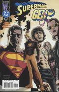 Superman Gen 13 (2000) 2A