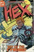 Hex (1985-1987 DC) 9