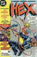 Hex (1985-1987 DC) 14