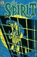 Spirit (1983 Kitchen Sink) 25
