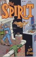 Spirit (1983 Kitchen Sink) 35