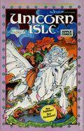 Unicorn Isle (1986) 3
