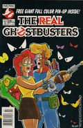 Real Ghostbusters (1988) 28