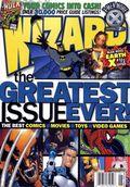 Wizard the Comics Magazine (1991) 105AP