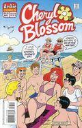 Cheryl Blossom (1997 3rd Series) 33