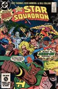 All Star Squadron (1981) 39