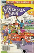 Archie at Riverdale High (1972) 108