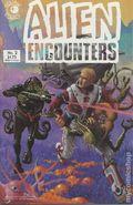 Alien Encounters (1985 Eclipse) 2