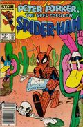 Peter Porker the Spectacular Spider-Ham (1985 Marvel/Star Comics) 3