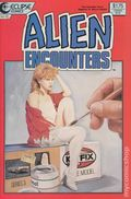 Alien Encounters (1985 Eclipse) 10