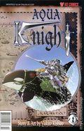 Aqua Knight Part 1 (2000) 2
