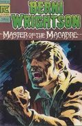 Berni Wrightson Master of the Macabre (1983) 2