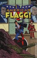American Flagg (1983 1st Series) 14