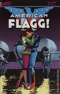 American Flagg (1983 1st Series) 26