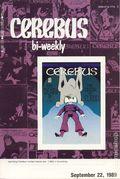 Cerebus Bi-Weekly (1988) 22