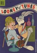 Looney Tunes and Merrie Melodies (1941 Dell) 198-10C