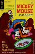Mickey Mouse (1941-90 Dell/Gold Key/Gladstone) 133