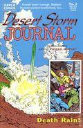 Desert Storm Journal (1991) 2
