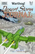 Desert Storm Journal (1991) 5