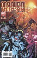 Onslaught Reborn (2007 Marvel) 3B
