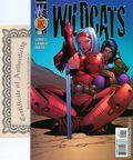 Wildcats (1999 1st Series Wildstorm) 1DF.A