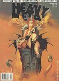 Heavy Metal Magazine (1977) Vol. 23 #6