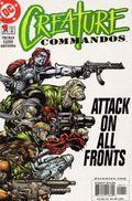 Creature Commandos (2000) 1