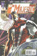 Mr. Majestic (1999) 9