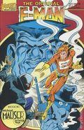 Original E-Man and Michael Mauser (1985) 2