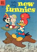 New Funnies (1942 TV Funnies) 242