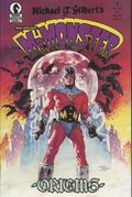 Mr. Monster (1988 Dark Horse) 1