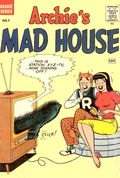 Archie's Madhouse (1959) 6
