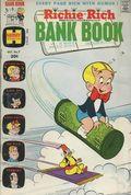 Richie Rich Bank Books (1972) 7
