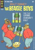 Beagle Boys (1964 Gold Key) 4