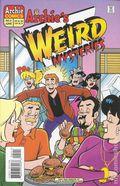 Archie's Weird Mysteries (2000) 5