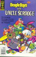 Beagle Boys vs. Uncle Scrooge (1979 Gold Key) 2