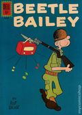 Beetle Bailey (1953 Dell/Charlton/Gold Key/King) 37