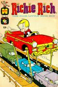 Richie Rich (1960 1st Series) 37