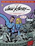 Jack Kirby Collector (1994 Magazine/Treasury) 28