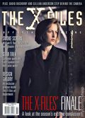 Official X-Files Magazine (1997) 14A