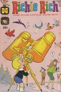 Richie Rich (1960 1st Series) 107