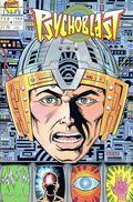 Psychoblast (1987) 4