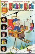 Richie Rich (1960 1st Series) 131