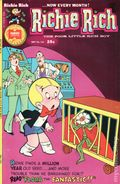 Richie Rich (1960 1st Series) 134